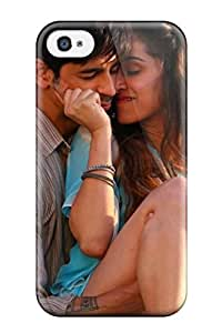 Top Quality Protection Ek Villain Movie Indian Couple Romantic Photo Case Cover For Iphone 4/4s