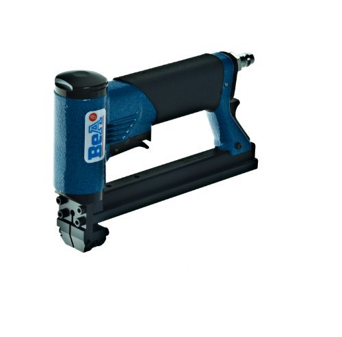 BeA 80/16-400OC Fine Wire 20-Gauge Stapler with Outward Clinch for 80 Series Staples, 1/2-Inch Crown and 1/4-Inch to 5/8-Inch Leg Length, Model: 80/16-400OC, Tools & Outdoor Store by Bea
