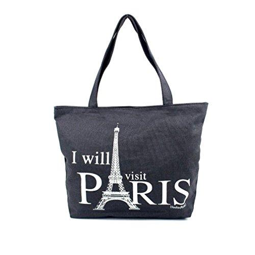 Eiffel Bags - 3