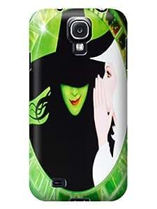Custom Lightweight Waterproof Cool Tom Hiddleston fashionable TPU Phone Protector Cover for Samsung Galaxy s4