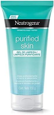 Gel de Limpeza Purified Skin, Neutrogena, 150g