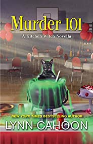 Murder 101 (Kitchen Witch Mysteries)