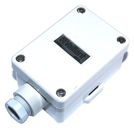 Vaillant VRC 000693 Outdoor Sensor by Vaillant