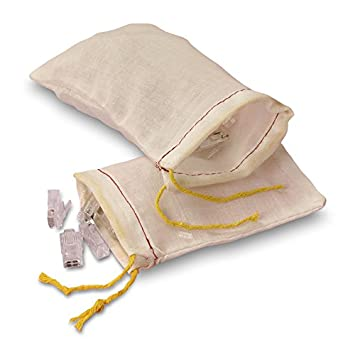 Amazon.com: Bolsas de algodón Industrial Parts – Bolsas de ...