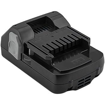 hitachi uc18ysl3. shentec 3.0ah 18v hitachi batteries replace for bsl1815x bsl1815s bsl1830 330139 330557 (li uc18ysl3