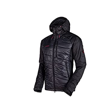 Mammut Pigot Jacket es Men, Color Negro, tamaño Large: Amazon.es: Deportes y aire libre
