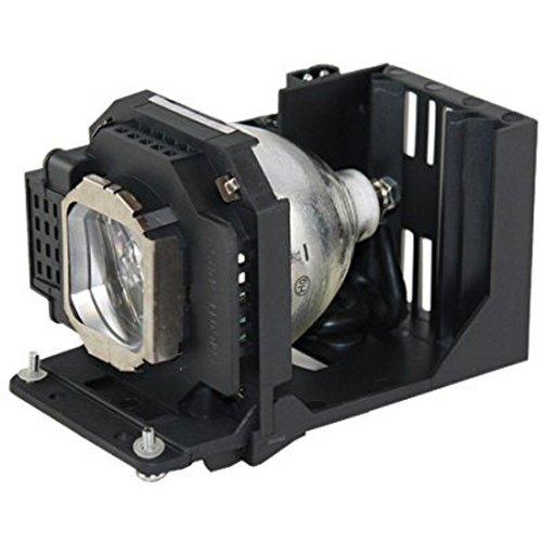 Panasonic 純正バルブ採用交換ランプ ET-LAB80 B0046SL96Q