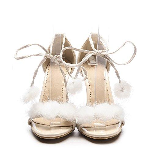 AN Ballerine Ballerine Donna Nude AN 6dOqxfwq4v