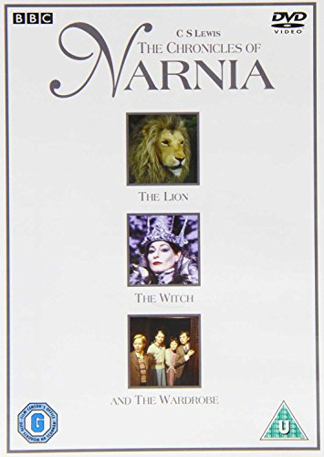 - The Chronicles of Narnia - The Lion the Witch and the Wardrobe (2005 Special Edition) [DVD]