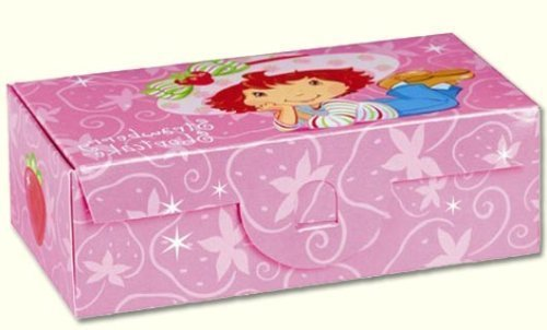 Strawberry Shortcake Treat Boxes (6 Count)