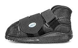 Hi All Purpose Boot Size: Medium
