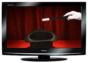 Toshiba 26 AV 733 G - Televisión LCD de 26 pulgadas HD Ready (50 Hz)