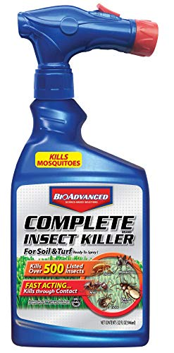 Bioadvanced 700280B Complete Insect