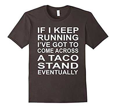 Funny Running T shirt - Funny Run and Sport Tee