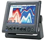 Furuno FCV1150 Color LCD 1/2/3KW Transmitter 28-200Khz Operating Frequency Fish Finder, 12""