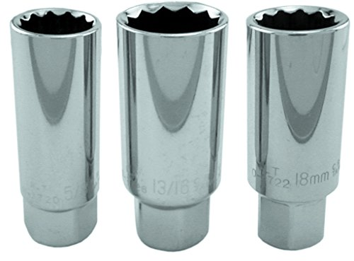 5/8 Socket Female (K-T Industries 0-3720 3/8