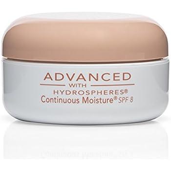 Principal Secret - Advanced - Continuous Moisture - Vitamin A, C, E Day Cream Broad Spectrum SPF 8 - 2 Ounces