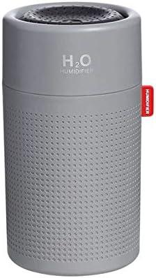 Large Capacity 750Ml Air Humidifier 2000Mah USB Rechargeable