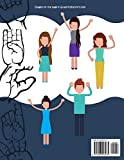 Easy Learning ASL American Sign Language Dictionary