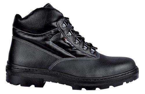 Cofra Titano Bis S3 SRC Chaussures de sécurité Taille 46 Noir