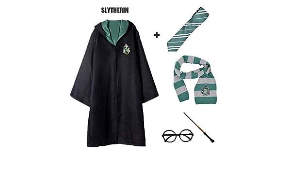 WSCOLL Uniforme de Gryffindor Potter Hermione Granger Potter ...