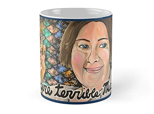Muriel's Wedding 11Oz Mug - Made From Ceramic - Great Gift For Family And Friends