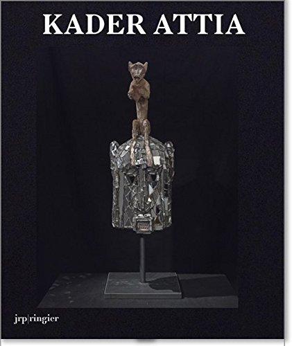 Attia Collection - Kader Attia