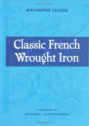 Classic Wrought Iron - 4