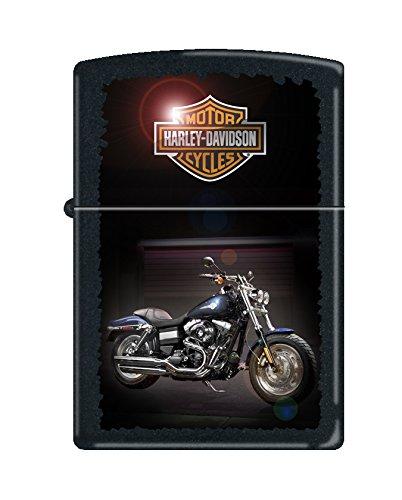 Harley Bicycle - 3
