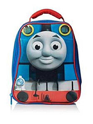 Thomas The Train Boys' North/South Lunch Kit, Multi