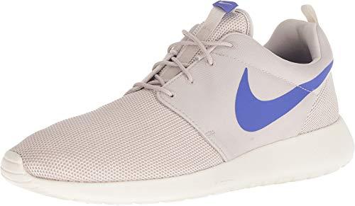 (Nike Mens Roshe One Desert Sand/Persian Violet 511881-043 (8.5 D US))