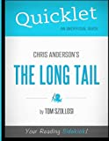 img - for Quicklet - Chris Anderson's The Long Tail book / textbook / text book