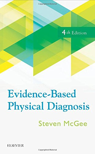 Evidence-Based Physical Diagnosis, 4e