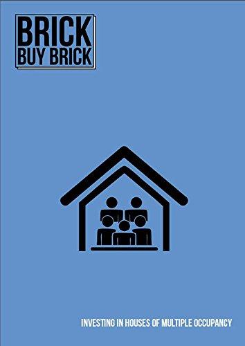 Brick Buy Brick: Houses Of Multiple Occupancy: All you need to know about houses of multiple occupancy or HMO