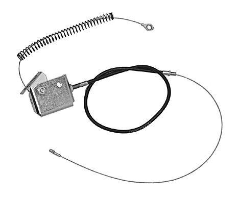 Dynamark Mower (Oregon 46-330, Cable Blade)
