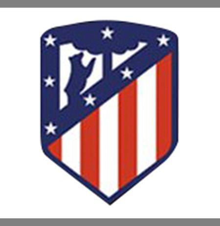 Patucos Atletico de Madrid