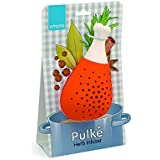 Ototo Pulke Drumstick Shaped Silicone Herb and Spice Infuser