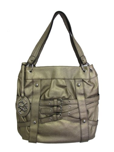 Bag Woman Xoxo Xoxo Pewter Pewter Bag Woman Xoxo p6Rxq48w