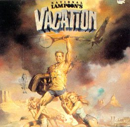 Price comparison product image National Lampoons Vacation