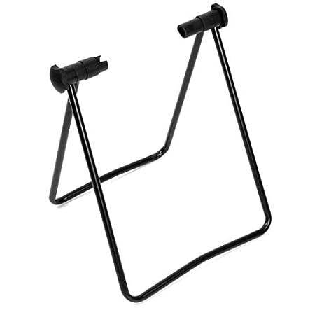 Gearmax® Bike plegable Caballete para bicicletas U Soporte: Amazon.es: Electrónica