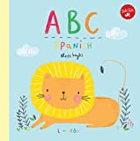 img - for Little Concepts: ABC Spanish: Take a fun journey through the alphabet and learn some Spanish! book / textbook / text book