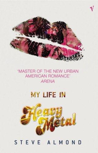 Download My Life in Heavy Metal pdf
