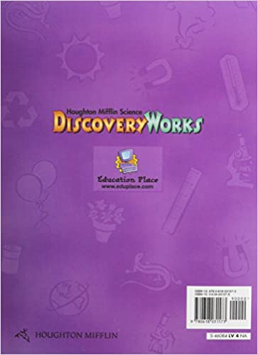 Houghton Mifflin Discovery Works: Workbook Level 4 2000: HOUGHTON ...