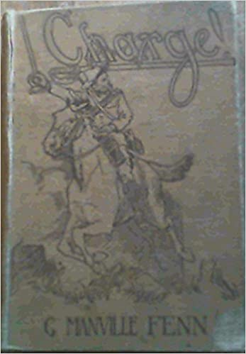 Charge: A story of Briton and Boer