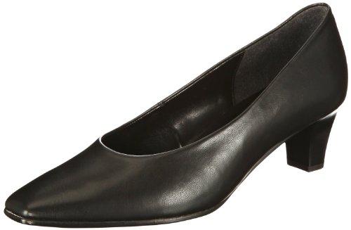 Gabor, 95.180.87, gabor, escarpins femme-noir