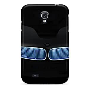 New Tpu Hard Case Premium Galaxy S4 Skin Case Cover(mission Impossible Ghost Protocol Bmw)