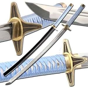 Japanese Handmade Hitsugaya Hyourinmaru Zanpakuto Sword