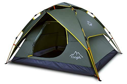 timeless design d2de6 c7057 Top 10 Best Instant Tents of 2019 - Reviews