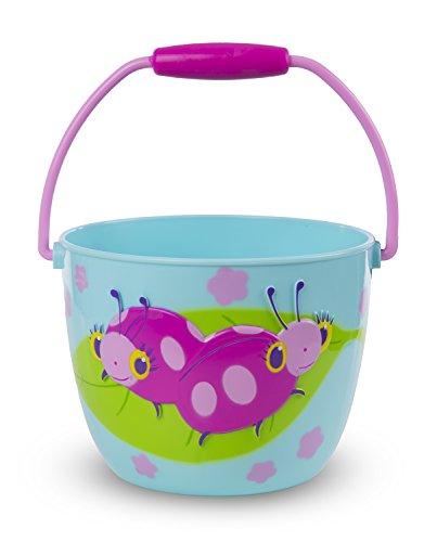 Melissa Doug Sunny Trixie Ladybug product image