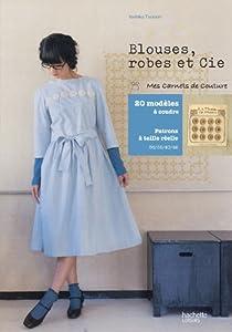 """Afficher """"Blouses, robes et cie"""""""